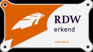 rdw_erkend